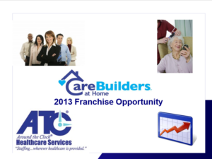 carebuilders at home franchise opportunity report